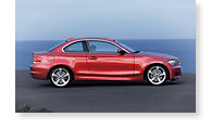 The BMW 1-Series - View 1
