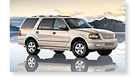 The Ford Expedition - View 1