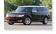 The Ford Flex - View 1