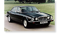 The Jaguar XJ - View 1