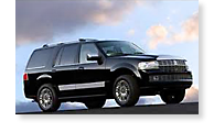 The Lincoln Navigator - View 1