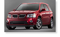 The Pontiac Torrent - View 1