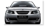 The SAAB 95 - View 1
