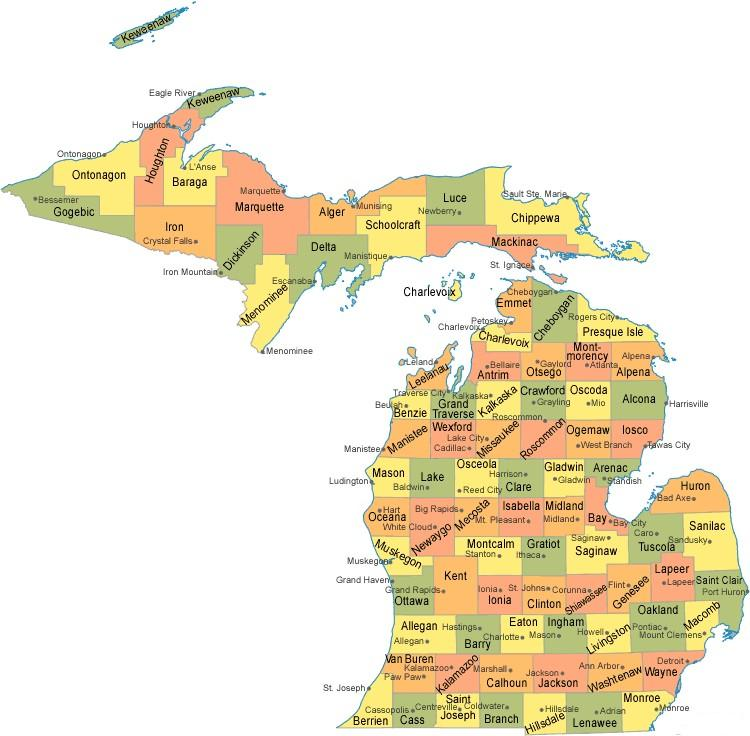 Quotes About The State Of Michigan QuotesGram