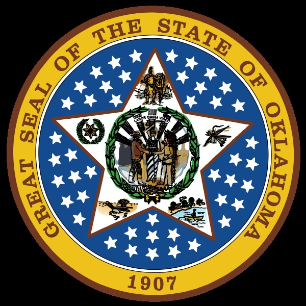 Seal_of_Oklahoma further girl scout symbol coloring page 1 on girl scout symbol coloring page in addition girl scout symbol coloring page 2 on girl scout symbol coloring page in addition girl scout logo on girl scout symbol coloring page moreover girl scout symbol coloring page 4 on girl scout symbol coloring page